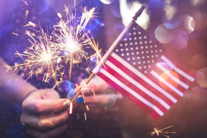 Fourth of July events in myrtle beach